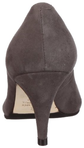 Buffalo London 9681-525 109908, Scarpe con tacco donna Grigio