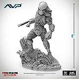 Prodos Games AvP The Hunt Begins Tabletop Game Statue Predator Jungle Hunter