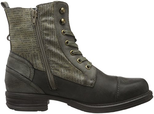 Jane Klain - boot, Stivali a metà gamba con imbottitura pesante Donna Marrone (Braun (310 torf))