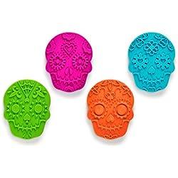 Fred Sweet Spirits - Moldes decorativos para galletas, multicolor