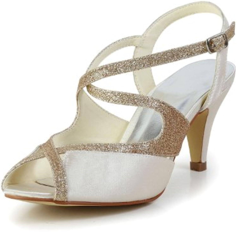 JIA JIA Wedding femmeB00FVUQP44Parent 594949 chaussures de mariée mariage Escarpins femmeB00FVUQP44Parent Wedding 7b1620