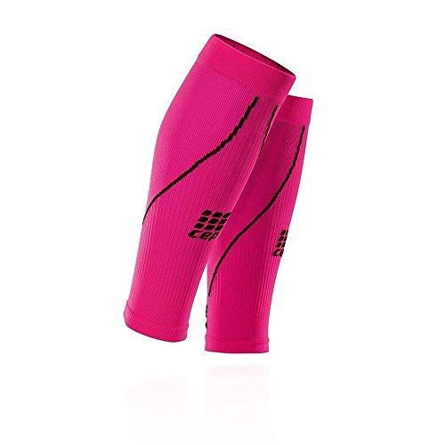 CEP pro+ calf sleeves 2.0 men Größe / Farbe: IV / pink