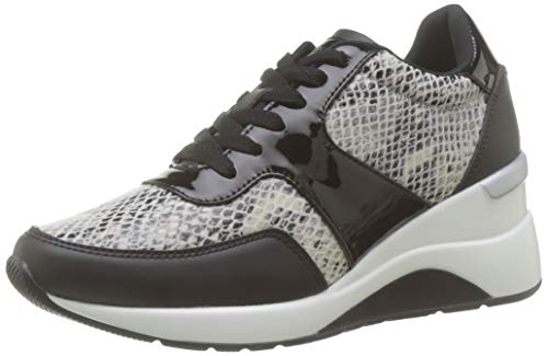 Mariamare 62447, Zapatillas para Mujer, Negro NALI Piedra/Neg C47617, 41 EU