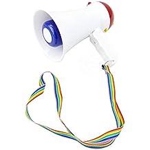 Megafono con sirena 5W di BeMatik