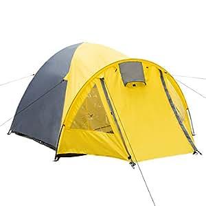 Ultrasport Tente de camping Outdoor/Tente igloo Arizona pour 3 personnes