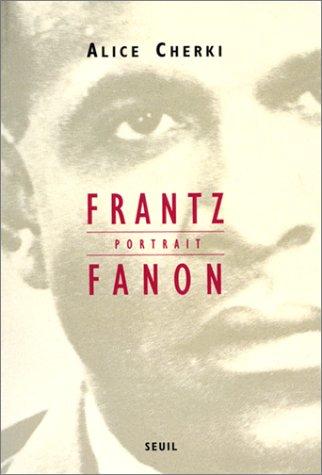 Frantz Fanon : portrait