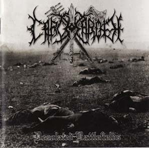 Desolated Battlefields by CARCHAROTH