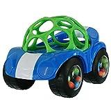 Oball Cars - Sonajero 1 Pieza, Colores surtidos