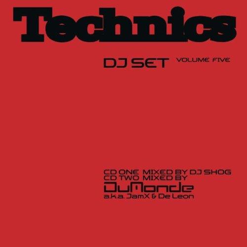 Technics DJ Set Vol.5