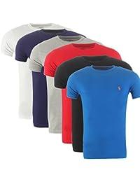 Suchergebnis auf Amazon.de für  Ralph Lauren - T-Shirts   Tops, T ... f5201f3b43