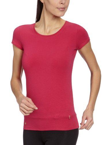 Champion 10598 T-shirt à encolure ras du cou pour femme Rose - Rose