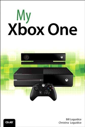 My Xbox One: My Xbox One _p1 (My...) (English Edition)