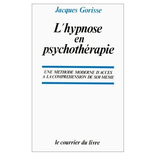 L'hypnose en psychothérapie