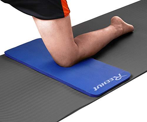 Almohadilla de Yoga para Rodillas Reehut