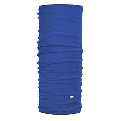 PAC Headwear Original Solid Royal Blue Multifunktionstuch Schlauchtuch von PAC Headwear bei Outdoor Shop