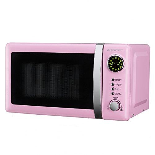 Jocel JMO001320 Microondas rosa