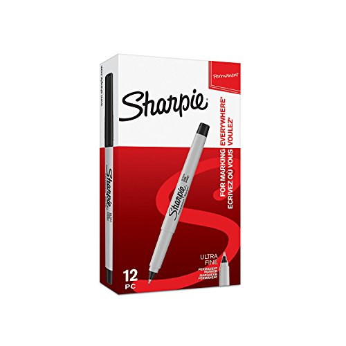 Sharpie 2065411.0 - Pack 12 rotuladores permanentes