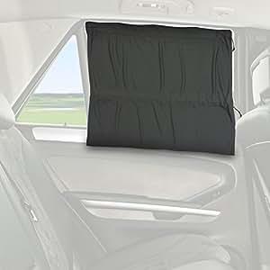 diago 3010575342 slide et shade rideau de protection contre le soleil pour auto. Black Bedroom Furniture Sets. Home Design Ideas