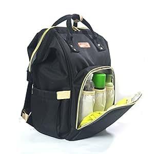 b b couches sac dos sac langer acelink multifonction sac langer de voyage avec. Black Bedroom Furniture Sets. Home Design Ideas