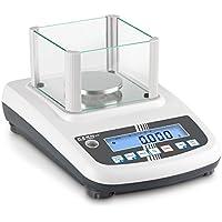 low-cost de balanza de precisión con controles komfortabler Filosofía [Kern PFB 200 –