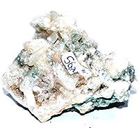 Green Heulandite Specimen Cluster Natural Weight - 56 gm Chakra Healing preisvergleich bei billige-tabletten.eu