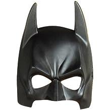 Máscara Batman para adulto y niño (talla única)
