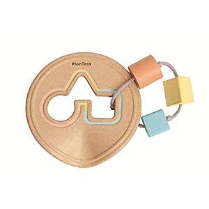 PlanToys- Clasificador de Formas Pastel (5259)