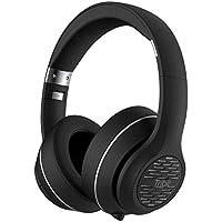 Bluetooth Kopfhörer über Ohr, Tribit XFree Tune HiFi-Kopfhörer kabellos Wireless Kopfhörer mit satten Bass, 24 Stunden Spielzeit, 2 x 40 mm Treiber, Bluetooth 4.1 CSR Chips, 3,5 mm AUX Unterstützung