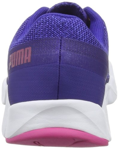 Puma Axel Lace Wn's 187060 Damen Laufschuhe Violett (spectrum blue 05)