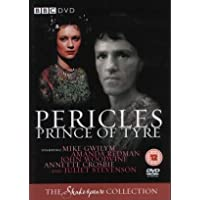 Pericles Prince of Tyre - BBC Shakespeare Collection