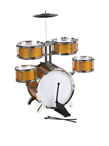 ColorBaby Batería Infantil Jazz Drum Muric