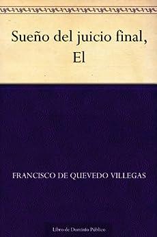 Sueño del juicio final, El eBook: Francisco de Quevedo