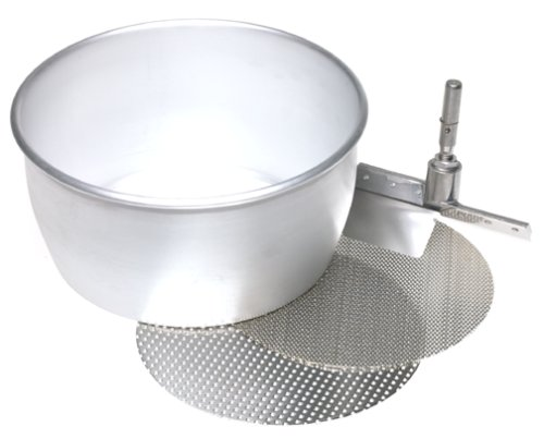 Kenwood At930 Colander+Sieve Major Int