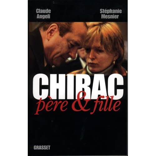 Chirac père et fille