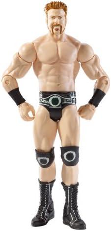WWE Basic Series 20 Sheamus  47 | | | Sale Online  57c635