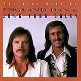 Songtexte von England Dan & John Ford Coley - The Very Best of England Dan & John Ford Coley