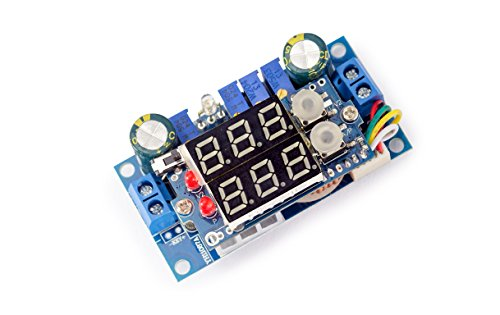 MPPT-Solar-Panel-Controller-5A-DC-DC-Step-down-CCCV-Charging-Module-LED-Display-for-Arduino-stuff-Prototyping-DIY