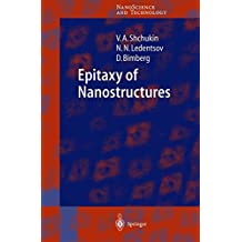 Epitaxy of Nanostructures
