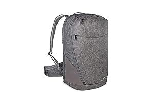 Arcido Akra zaino: 55x 35x 20cm viaggio bagaglio a mano/Carry On per laptop fino a 396,2cm