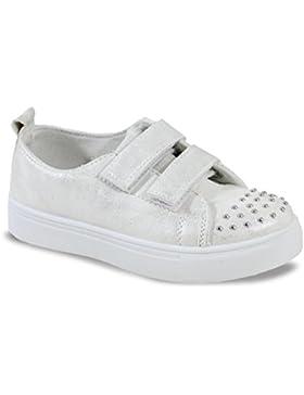 By Shoes Zapatillas Para Niñas