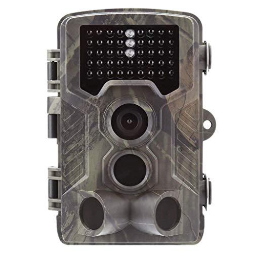 CKQ-KQ Wildlife Infrarot LED Kamera Wasserdicht 16 Millionen Pixel Full HD 1080P Trail
