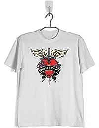 Ropa4 Camiseta Bon Jovi