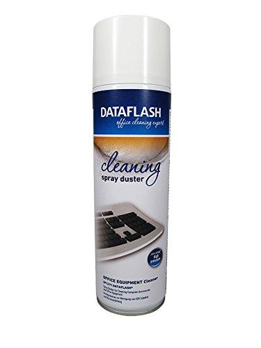 Preisvergleich Produktbild DATAFLASH Druckluftreiniger 400 ml extra stark