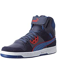 Puma Unisex-Kinder Rebound Street SD Jr Sneakers