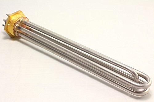 9KW elemento de calefacción de agua | generadores de vapor, calderas y otros aparatos eléctricos de agua H