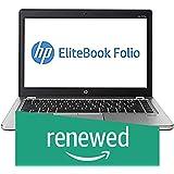 (Renewed) HP Ultrabook 9470m-8 GB-1TB 14-inch Laptop (3rd Gen Core i5/8GB/1TB/Windows 7/Integrated Graphics), Silver