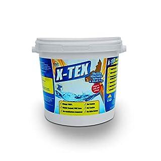 Eco Solutions X-Tex Artex Remover 2.5 LTR