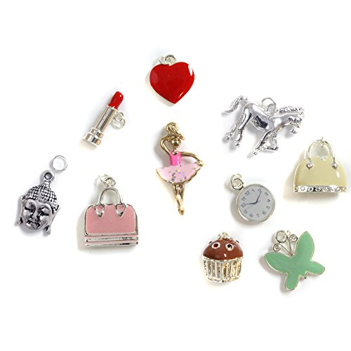 Deluxe charm Pack (set di