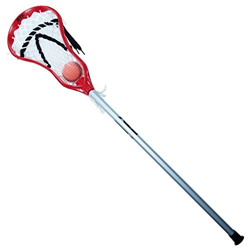 STX Mini-Power2 Lacrosse Stick with Foam Ball by STX