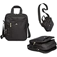 Case4Life Tablet PC Messenger Custodia / Spalla Borsa Per 7-10